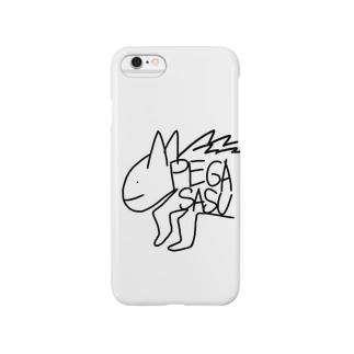 PEGASASU Smartphone cases