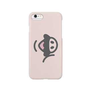 OJISAN MOUTH CASE Smartphone cases