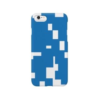 青モザ Smartphone cases