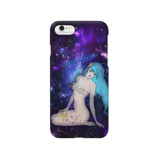 GALAXY GIRL Smartphone cases