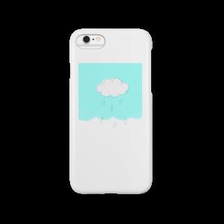 Sae_39921のあめ Smartphone cases