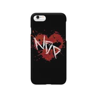NDPロゴ Smartphone cases