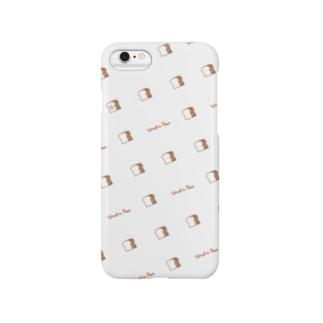 shokupan 大量生産ver. Smartphone cases