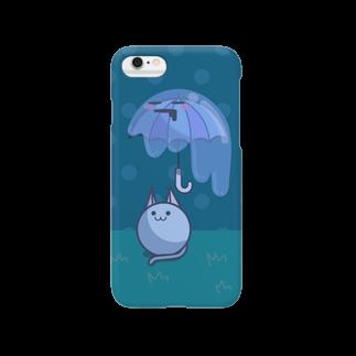 SaaKoaraのあまやどり Smartphone cases