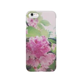 あいぽん Smartphone cases