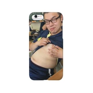 ボーヤシリーズ Smartphone cases