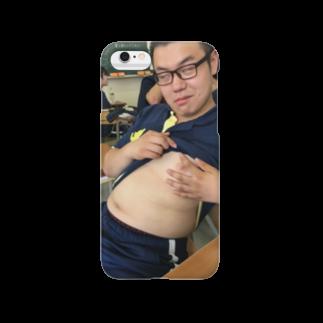 yu1112のボーヤシリーズ Smartphone cases