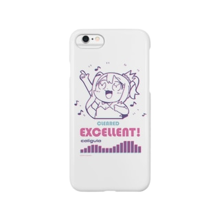 エクストリーム帰宅部 from Caligulaのenjoy μsic Smartphone cases