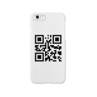 halleluja_QR Smartphone cases