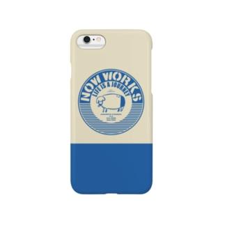 おむつ犬 Smartphone cases