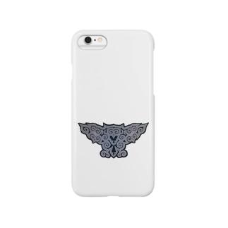 コタンコロカムイ Smartphone cases