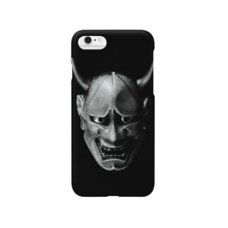 般若  Smartphone cases