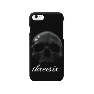 skull666 Smartphone cases