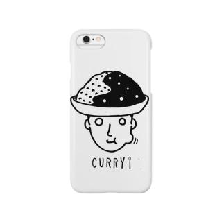 コトカレー Smartphone cases