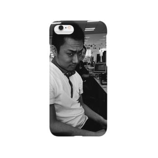 キメ顔界のプリンス Smartphone cases