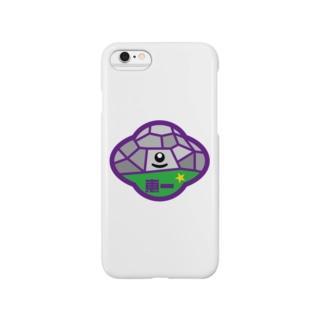 パ紋No.2809 恵一 Smartphone cases