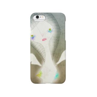 鳩胸 Smartphone cases
