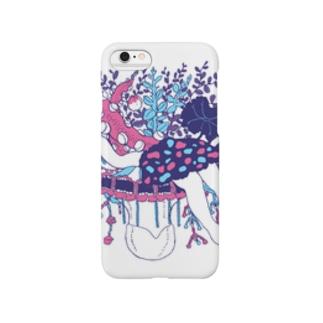 far from okのシャンデリア Smartphone cases