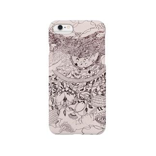 ふゆのひ Smartphone cases