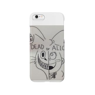 お試しスマホデザイン Smartphone cases