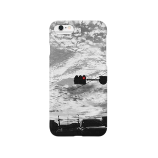 red light Smartphone cases