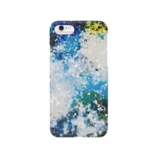 砕 Smartphone cases