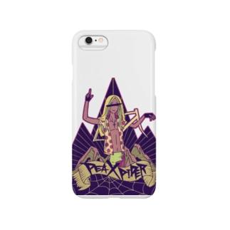 M△RI△ Smartphone cases