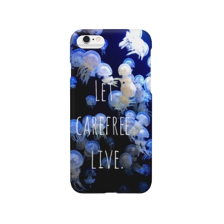 carefree live. Smartphone cases