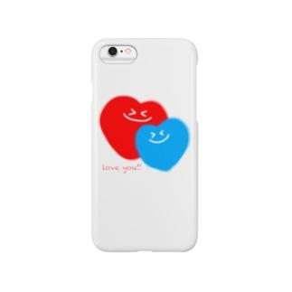 kokoro Smartphone cases