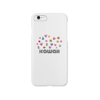 kawaii Smartphone cases