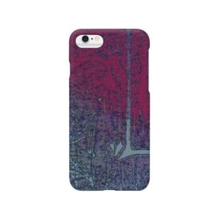 雨風 Smartphone cases