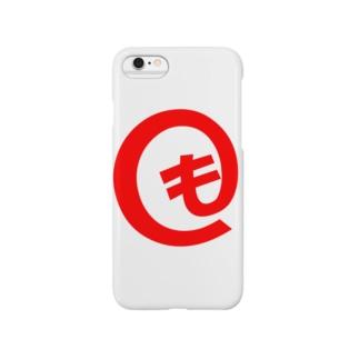モットマーク Smartphone cases