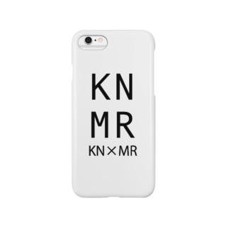 KNMR Smartphone cases