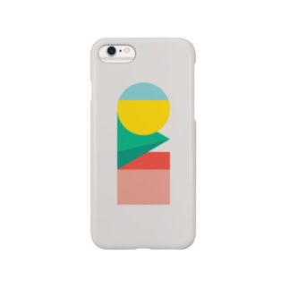 DESIGN YAMA HOUR LOGO Smartphone cases