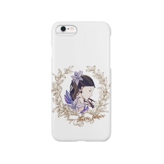 Color of lily Smartphone cases