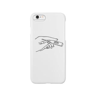 微熱 Smartphone cases