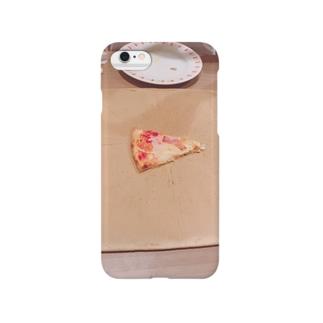 ぴっつぁ! Smartphone cases