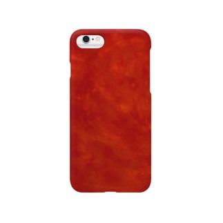 赤身 Smartphone cases