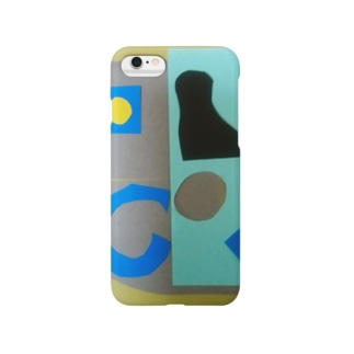 きれいな衣服をきたいひとに Smartphone cases