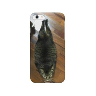 うちのぬこ Smartphone cases