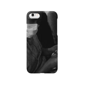 かぞえる合田 Smartphone cases