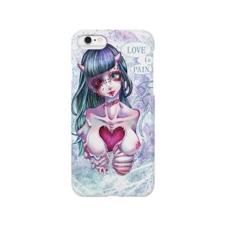 M Smartphone cases