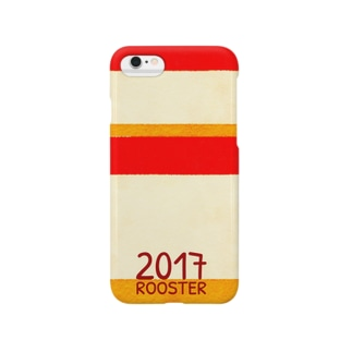 2017/Rooster Smartphone cases