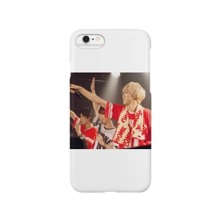 UNIONEファングッズ Smartphone cases