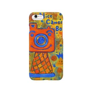 ナイスカメラボーイ Smartphone cases