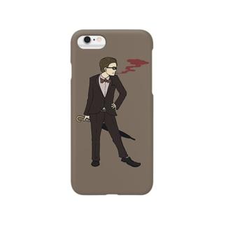 スーツ1 Smartphone cases