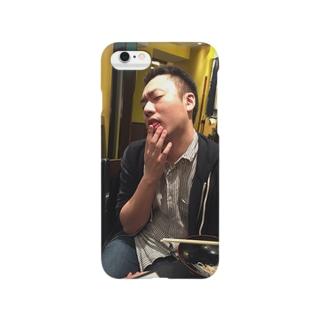 過激派倉庫 Smartphone cases
