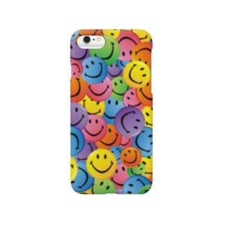 Smile Candys Smartphone cases