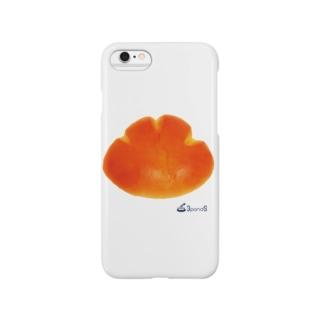 クリームパン♪ Smartphone cases