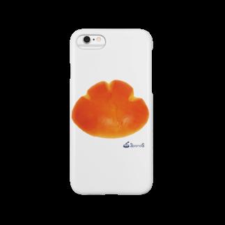 3pondSのクリームパン♪ Smartphone cases